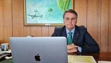 Bolsonaro ataca Moraes: 'a hora dele vai chegar', ameaça