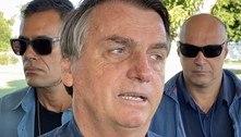 "Bolsonaro afirma que já deu recado e que agora vai ""agir"""
