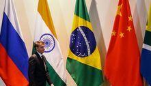 Bolsonaro cita 'gestão adequada' com a China no combate à Covid