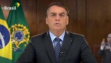 Bolsonaro: iniciativa privada é fundamental para a Amazônia