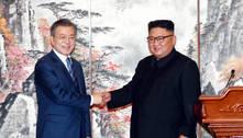 Coreia do Norte atende chamada do Sul e reativa linha direta