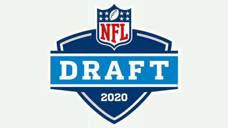 O primeiro grande evento esportivo desde o início da pandemia ocorrerá  nos EUA  e vai desta quinta-feira até sábado:  o Draft-2020 da NFL. As 32 franquias escolherão os jogadores universitários que se destacaram em 2019 e estão habilitados para o profissionalismo.