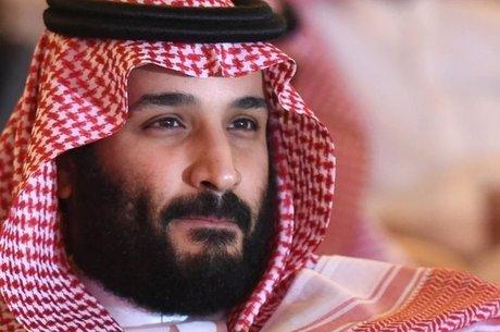 Mohammed bin Salman virou líder da Arábia Saudita no ano passado