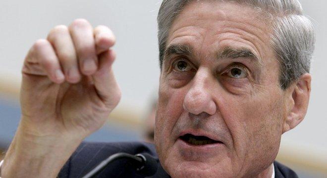 Mueller lidera investigações sobre influência da Rússia nas eleições