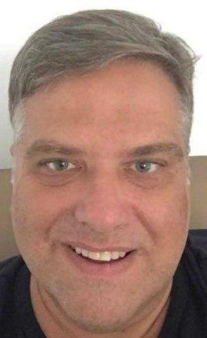 O procurador Leonardo Azeredo dos Santos
