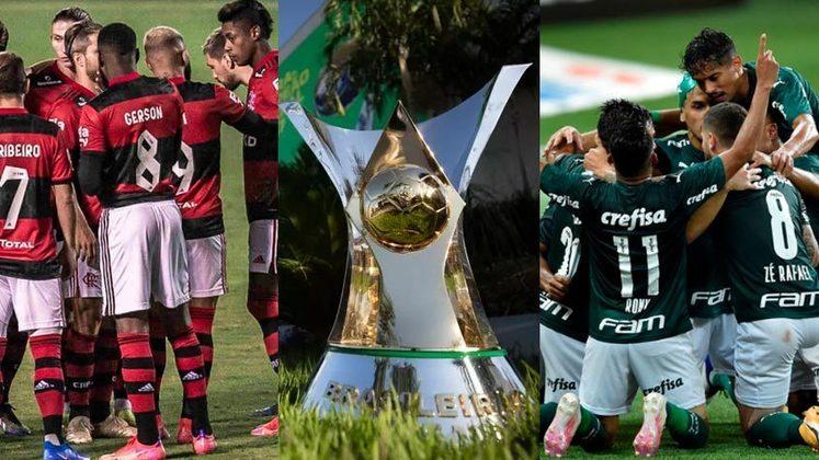 O próximo mês promete ser disputado para os clubes brasileiros, isso porque terão oito rodadas do Brasileirão em pouco menos de 30 dias, testando ao máximo a força dos elencos dos times da Série A. Confira os jogos de cada time nessa apertada sequência.