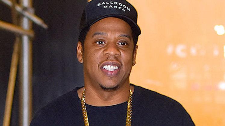 O rapper Jay-Z, marido da cantora Beyoncé, já foi um dos donos do Brooklyn Nets, da NBA