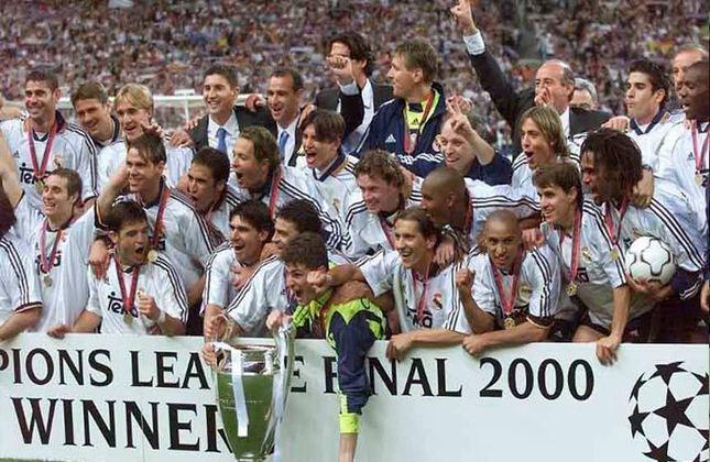O Real Madrid saiu na frente do placar já aos 39 minutos do primeiro tempo, com gol de Morientes. Os dois gols restantes para fechar o 3 a 0 saíram na segunda etapa, primeiro com McManaman, e depois com Raúl.