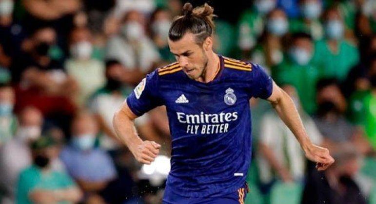 O Real Madrid também paga alto valor ao galês, que tem salário de $ 32 milhões.