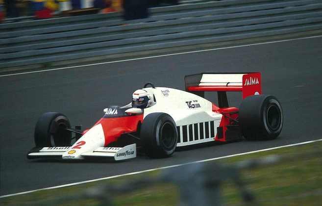 O recorde de Stewart só foi superado mais de uma década depois. Alain Prost venceu o GP de Portugal de 1987, contando com um erro de Gerhard Berger nas voltas finais, para chegar ao 28º triunfo na carreira