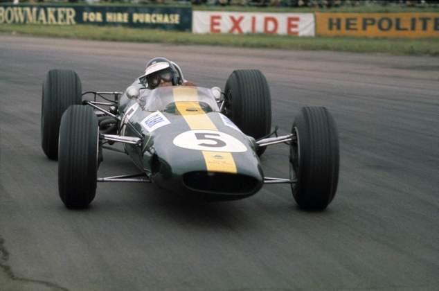 O recorde de vitórias marcou a última corrida de Clark na Fórmula 1, Três meses depois, em uma etapa da F2 na Alemanha, ele faleceu após um acidente
