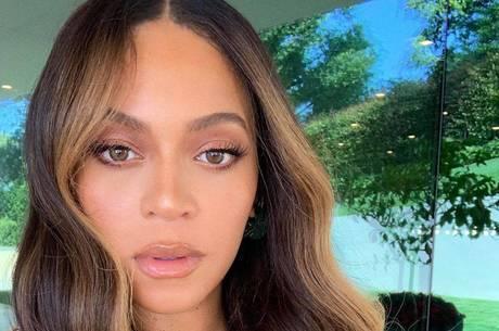 Beyoncé dubla Nala na nova versão do 'Rei Leão'