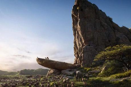 A pedra do reino no novo longa