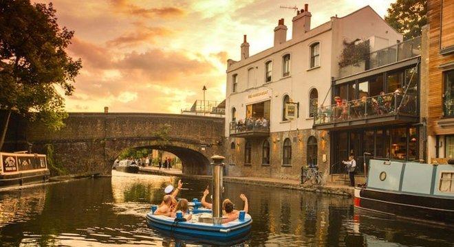 O Reino Unido tem cidades incríveis, muito além das mais famosas.