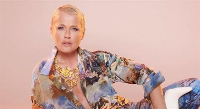 O relato foi feito na coluna da Rainha dos Baixinhos na revista Vogue