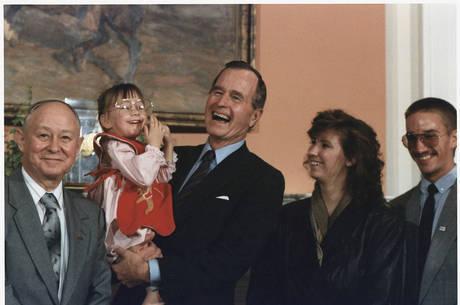 Em 1987, resgate de Jessica ganhou repercussão