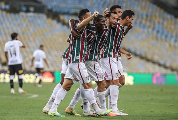 O retrospecto das campanhas do Fluminense na década no Campeonato Brasileiro não é muito favorável. O clube não disputa a Libertadores desde 2013. As melhores colocações foram 1º em 2012, 3º em 2011 e 6º em 2014. Depois disso, 12º em 2018, 13º em 2015 e 2016 e 14º em 2017 e 2019. Em 2020, a equipe está na briga para retornar à competição mais importante do continente.