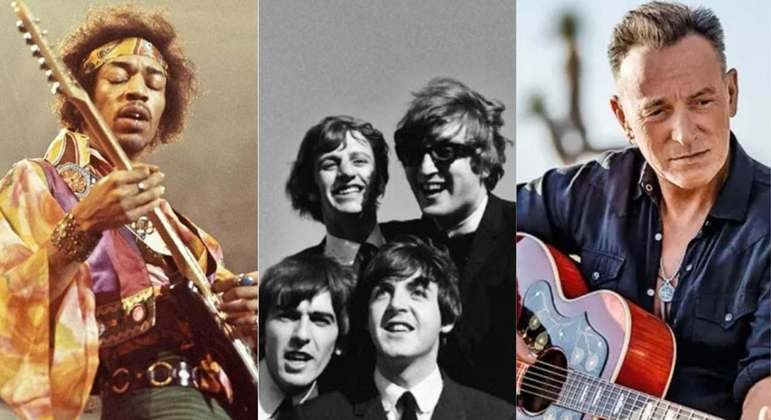 O rock and roll coleciona década de grandes sucessos e artistas que são lembrados até os dias atuais e, com certeza, os anos 60 fazem parte desta história. Relembre 10 bandas/astros de rock que são lendários para a história da música no mundo.