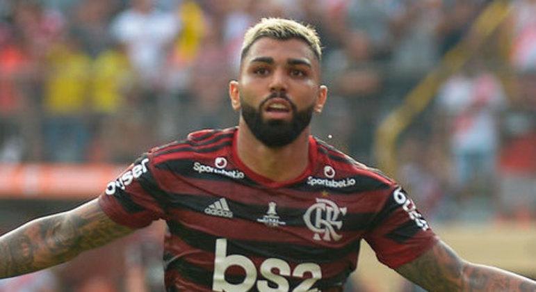 O roteiro da final da Libertadores 2019 foi de cinema. Após ficar atrás no placar durante quase todo o jogo, o Flamengo virou a partida aos 89 e 90 minutos, com dois gols do Gabigol, e enfim chegou novamente à Glória Eterna.
