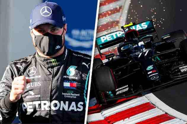 O sábado de classificação em Nürburgring terminou com Valtteri Bottas na pole. Veja as melhores fotos do dia (Por GRANDE PRÊMIO)