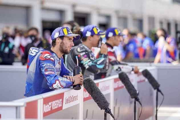 O sábado foi marcado pela classificação do GP de Teruel. Confira as principais imagens