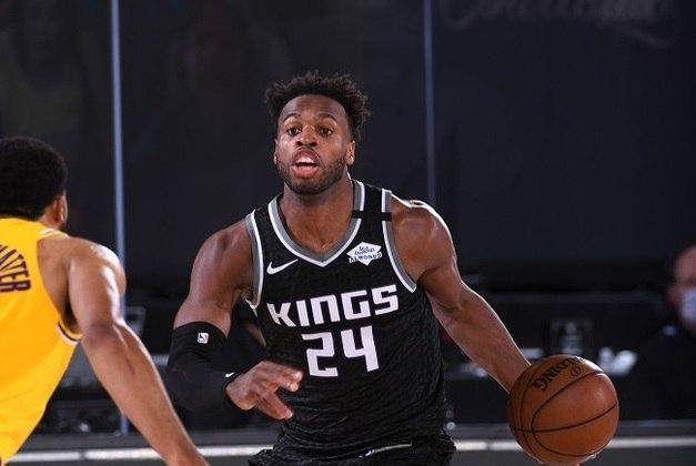 O Sacramento Kings está na fila há 70 anos. O último título de NBA do clube foi em 1951.