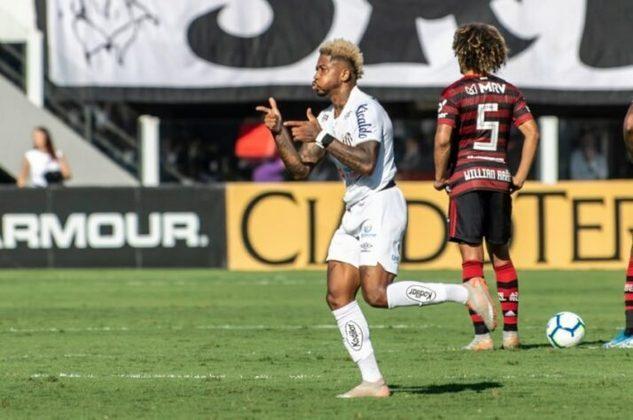 O Santos não venceu o Brasileiro nesta década, mas fez a melhor campanha da história dos pontos corridos, ao bater 74 pontos em 2019. Os números foram melhores até mesmo do que em 2004, ano que o Peixe foi campeão.