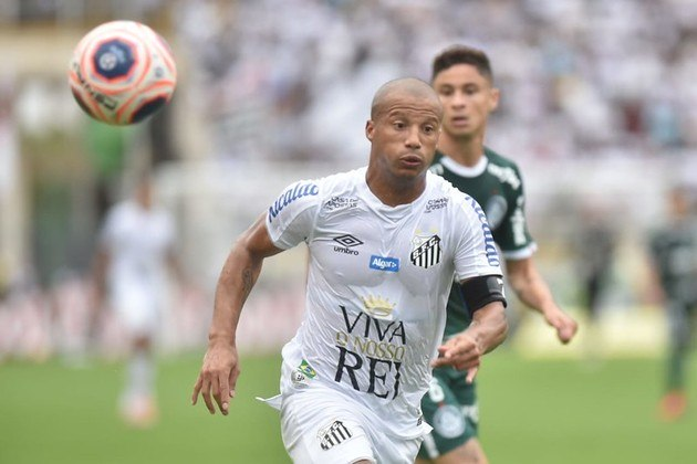 O Santos também apareceu na lista dos times que não deve ir longe na Libertadores. Foram nove votos no Peixe como uma das equipes que ficam pelo caminho.
