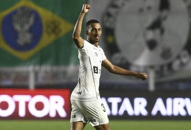 O Santos venceu o Libertad por 2 a 1, na Vila Belmiro nesta quinta-feira, com gol no último minuto, e largou na frente nas quartas de final da Copa Sul-Americana. Lucas Braga, com grandes jogadas, foi o destaque da partida. Confira as notas do Peixe no LANCE! (por Diário do Peixe)