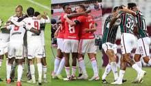 São Paulo pode sair da fila: veja os clubes com maior jejum de títulos