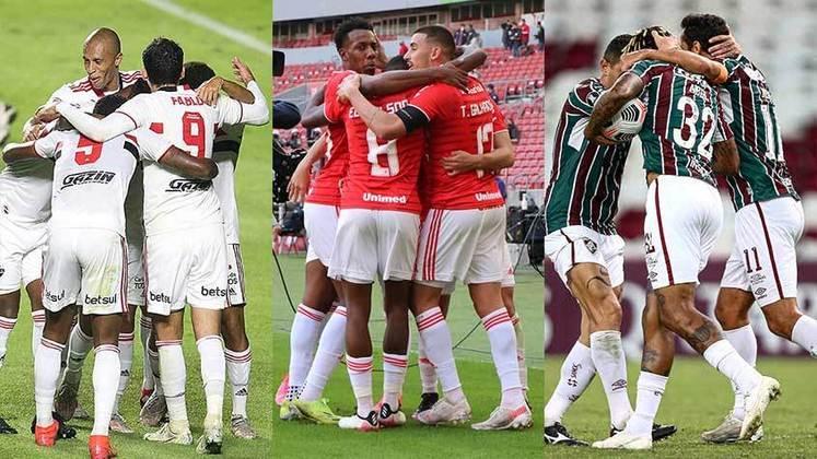 O São Paulo decide a final do Campeonato Paulista com o Palmeiras e pode quebrar um jejum de nove anos sem nenhum título. Mas, não é apenas o Tricolor que vive uma seca de conquistas. Confira os maiores jejuns dos principais clubes brasileiros que ainda não foram quebrados