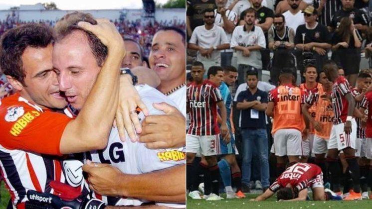 O São Paulo estreou no Campeonato Paulista de 2021 no último domingo, buscando o título que não vem desde 2005. Com isso, o LANCE! mostra as campanhas do Tricolor no estadual desde 2001.