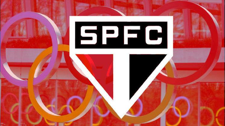 O São Paulo tem um ótimo histórico quando o assunto é Olimpíadas. Desde os Jogos Olímpicos de Atlanta, em 1996, o Tricolor tem atletas ganhando medalhas e não somente no futebol. Veja a lista dos esportistas do São Paulo que subiram no pódio nesse período, de acordo com o historiador do clube, Michael Serra.