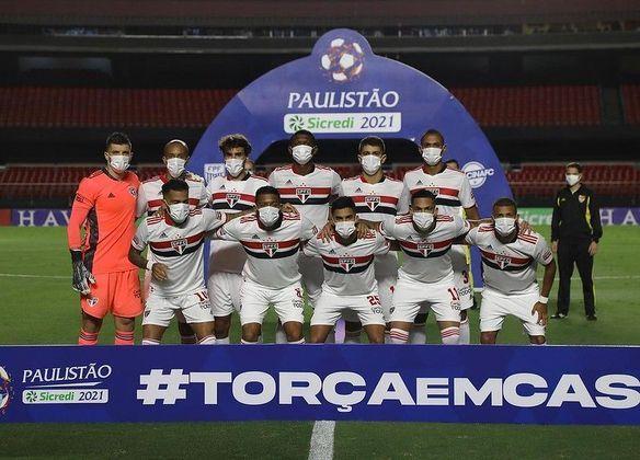 O São Paulo vai disputar a semifinal do Campeonato Paulista nesse domingo, às 20h30, contra o Mirassol, no Morumbi. Será a 20ª semifinal do Tricolor no torneio, desde que o estadual começou a ter essa fase do mata-mata. O LANCE! relembra as semis do clube do Morumbi.