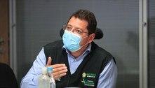 Secretário de Saúde do Amazonas é preso pela Polícia Federal