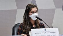 Senado aprova indicação de Fernanda Guardado para o BC