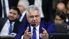 Morre senador Major Olímpio por complicações da covid-19