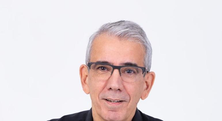 Ricardo Trajano: único passageiro sobrevivente da queda do Varig 820