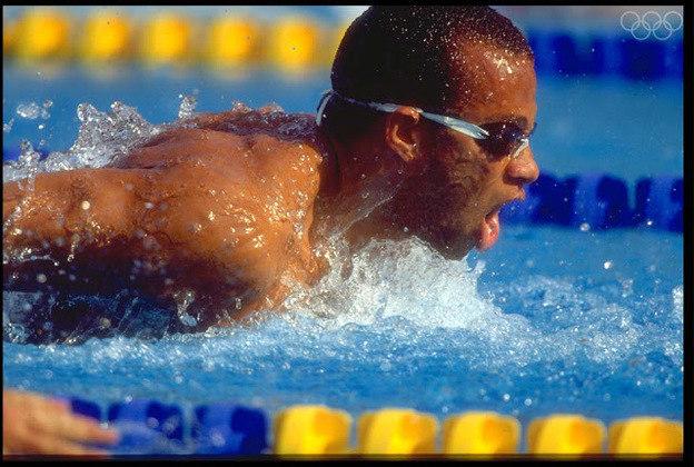 O Suriname tem um único ouro olímpico. O nadador Anthony Nesty, nascido em Trinidad e Tobano e naturalizado surinamês, conquistou a medalha em Seul 1988, nos 100 metros borboleta.