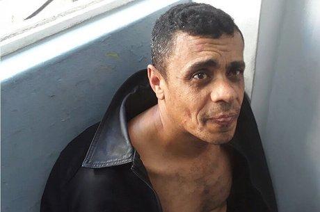 Adélio Bispo de Oliveira permanece preso
