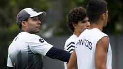 No jogo 6 mil de sua história, Santos busca classificação no Campeonato Paulista ()