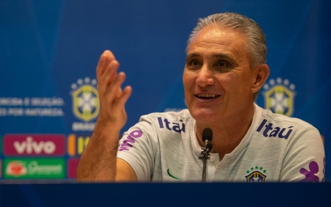 O técnico Tite convoca nesta sexta-feira a Seleção Brasileira para dois amistosos (um deles o Uruguai, em Londres) que acontecem em novembro. Como é uma fase de observações, é bem provável que ele promova surpresas na relação. O L! lista dez nomes que podem pintar. Confira