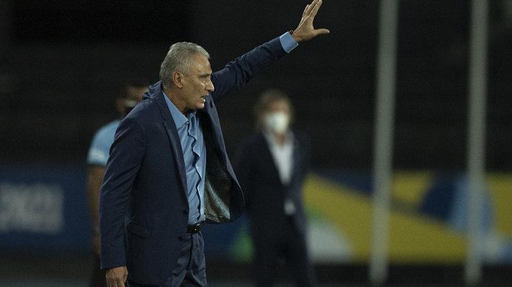 O técnico Tite convocou oficialmente a Seleção Brasileira para os jogos contra Venezuela, Bolívia e Uruguai, válidos pelas Eliminatórias da Copa do Mundo do Catar de 2022. Confira os escolhidos para representar o Brasil!