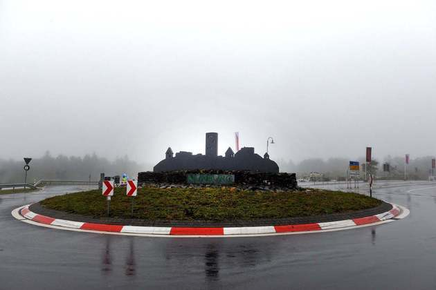 O terceiro treino livre está marcado para 7h (horário de Brasília), enquanto a sessão que vai definir o grid de largada em Nürburgring está marcada para 10h