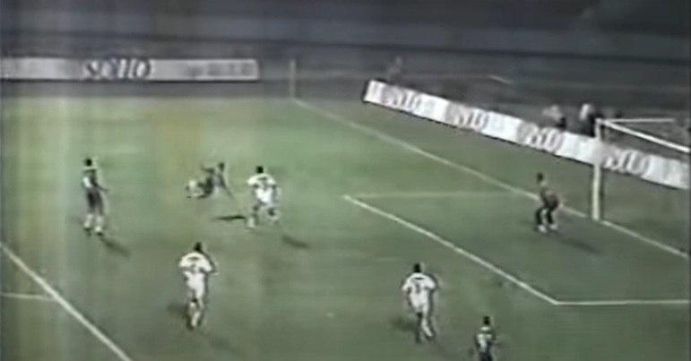 O time titular do São Paulo teve: Rogério Ceni; Pavão, Nem, Bordon, Ronaldo Luis, Doriva, Danilo, Pereira, Douglas, Caio e Jamelli. Técnico: Muricy Ramalho.