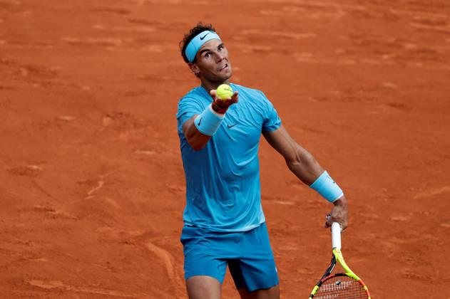 O torneio de Roland-Garros deve ter uma série de eventos nacionais preparatórios. Pelo menos é o que a Federação Francesa de Tênis está disposta a fazer desenhando um calendário alternativo antes do Grand Slam que teve data alterada para 20 de setembro.