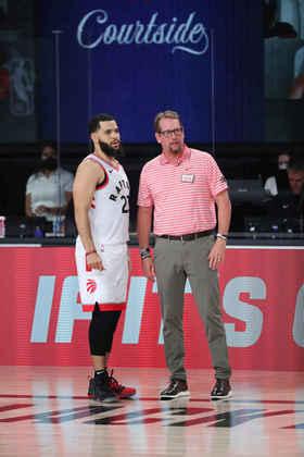 O Toronto Raptors superou o Brooklyn Nets, mas não foi tão fácil como imaginado. O Jumper Brasil deu as notas aos jogadores, baseadas em estatísticas durante a partida