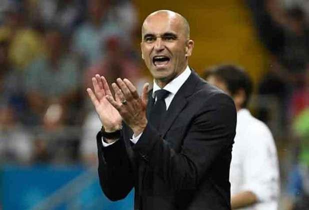 O treinador espanhol Roberto Martínez comanda a Bélgica desde 2016, e fez um trabalho que levou a seleção até o terceiro lugar da Copa do Mundo de 2018. No comando de uma potente geração, o técnico busca o título da Eurocopa