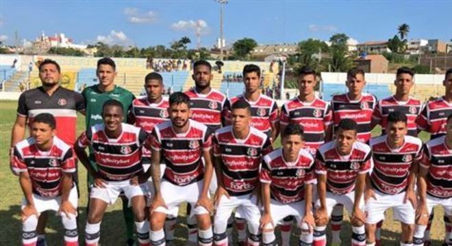 O Tricolor enfrenta o Atlético Pernambucano, neste domingo (03), no CT Ninho das Cobras pela quarta e última rodada do Grupo A