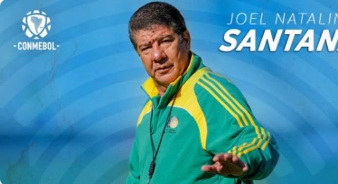 O último clube de Joel Santana foi 2017, no Black Gold Oil, dos Estados Unidos. O experiente treinador acumulou títulos à frente dos grandes clubes cariocas. Também teve passagem pela seleção da África do Sul.